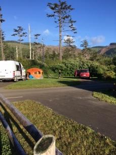 campsites 1