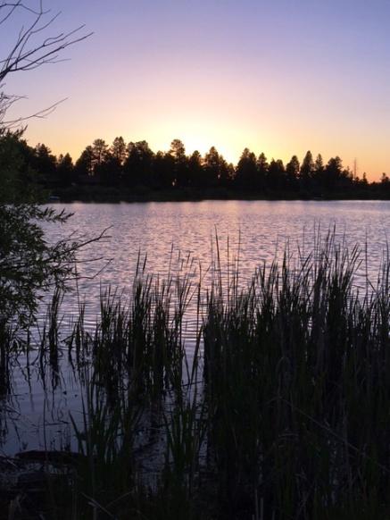 Greens lake II
