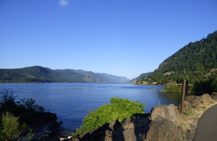 Columbia River Gorge-WA
