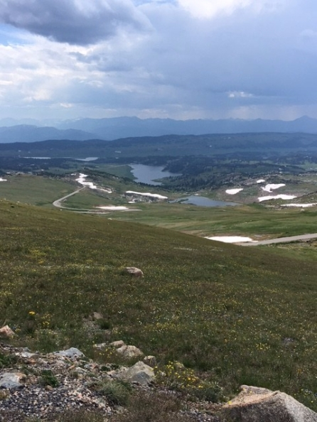 Beartooth Pass #3