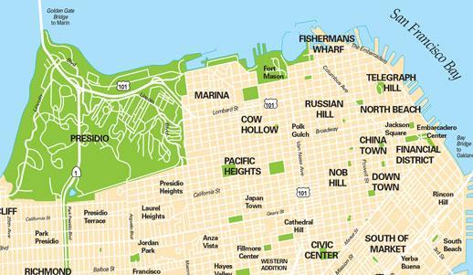 San-Francisco-Neighborhoods-Districts-Map-518x301