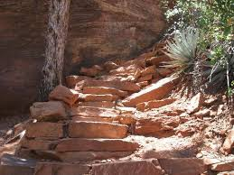 Sedona 4 - Devils bridge 4