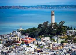 SF 1 Coit Tower