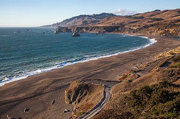 SF 14-Goat Rock Beach