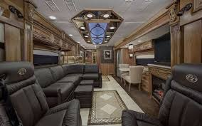 RV 12 - most expensive RV