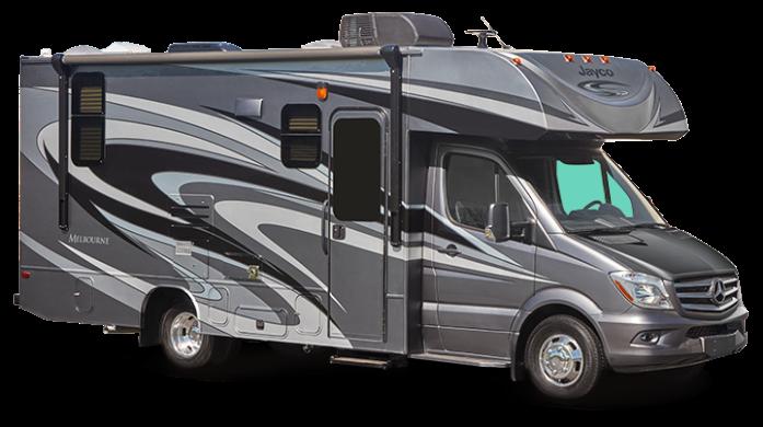 RV 8 -Camping World